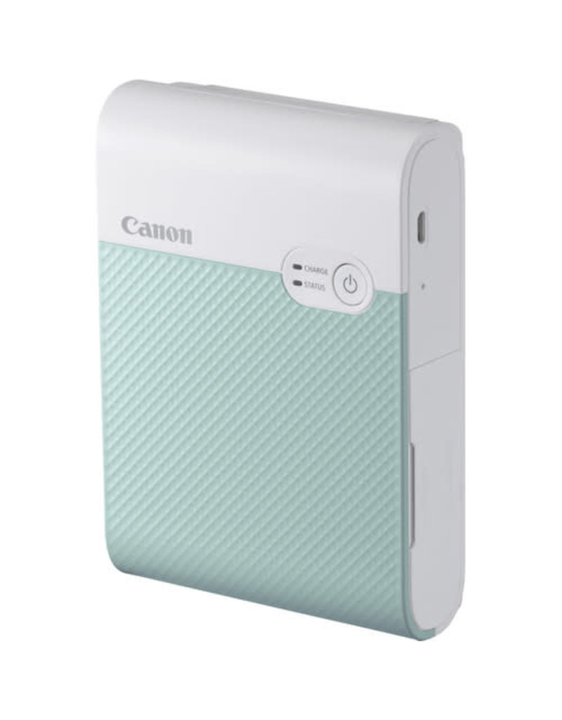 Canon Canon Selphy QX10 Green