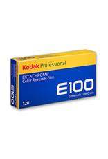 Kodak Kodak Professional Ektachrome E100 Color Transparency Film (120 Single Roll)