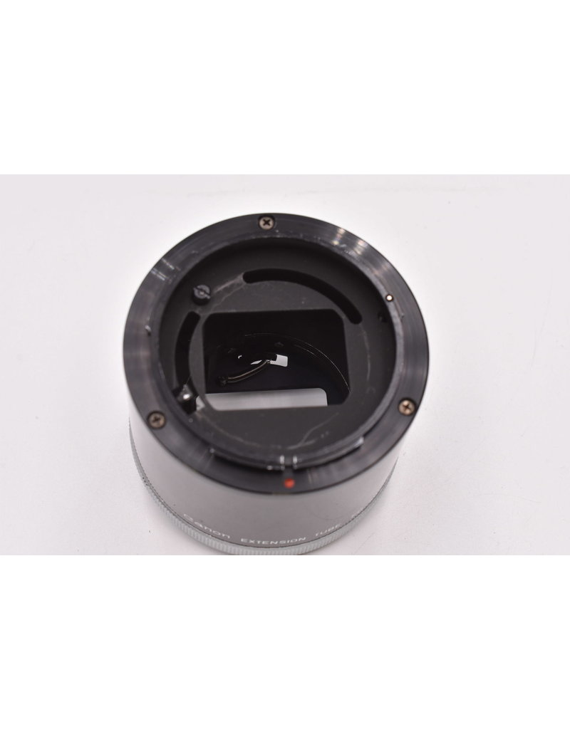 Canon Pre-Owned Canon Extention Tube 25 & 50 FD