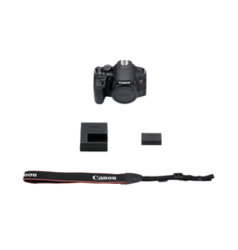Canon Canon EOS Rebel T8i Body Kit