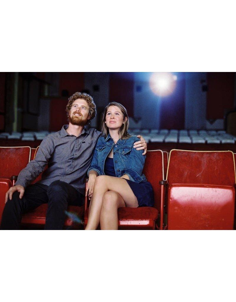 CineStill Cinestill 800Tungsten C-41 Color Negative Film (35mm Roll Film, 36 Exposures)