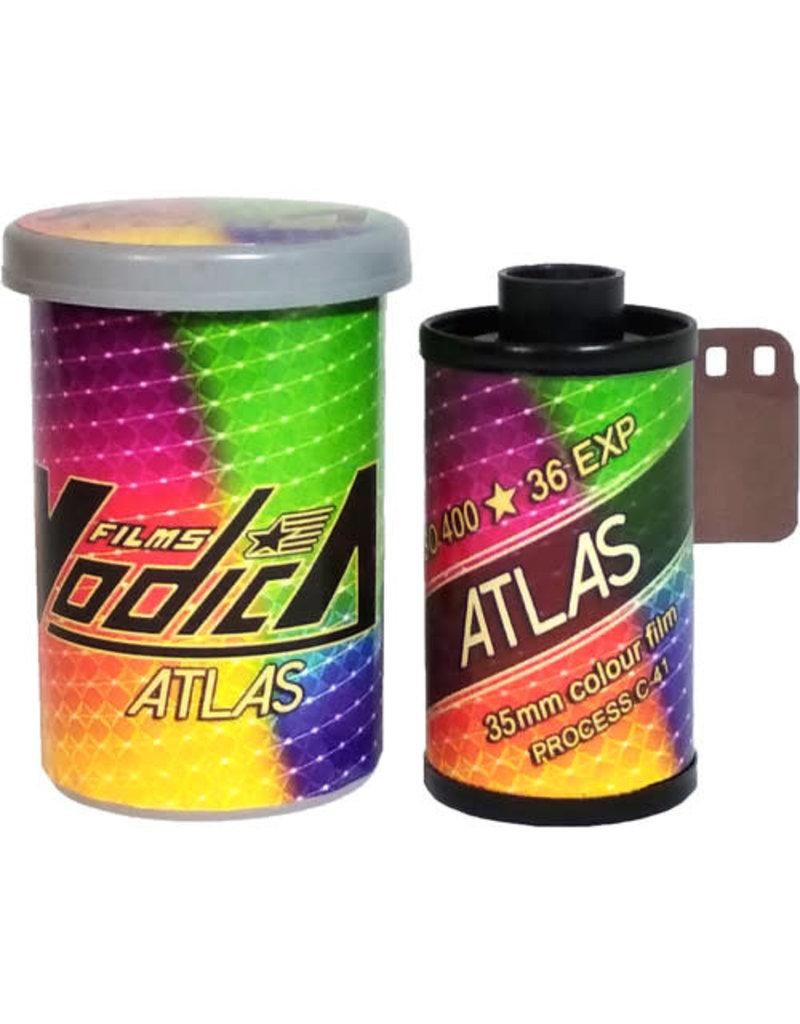Yodica ATLAS 35MM Color Film 36 Exposure