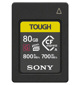 Sony Sony Touch CFexpress Type A 80GB