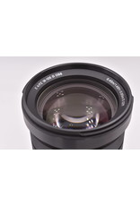 Sony Pre-Owned Sony E PZ 18-105mm F4 G OSS