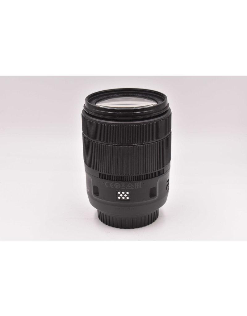 Canon Pre-OWned Canon 18-135mm F3.5-5.6 IS Nano