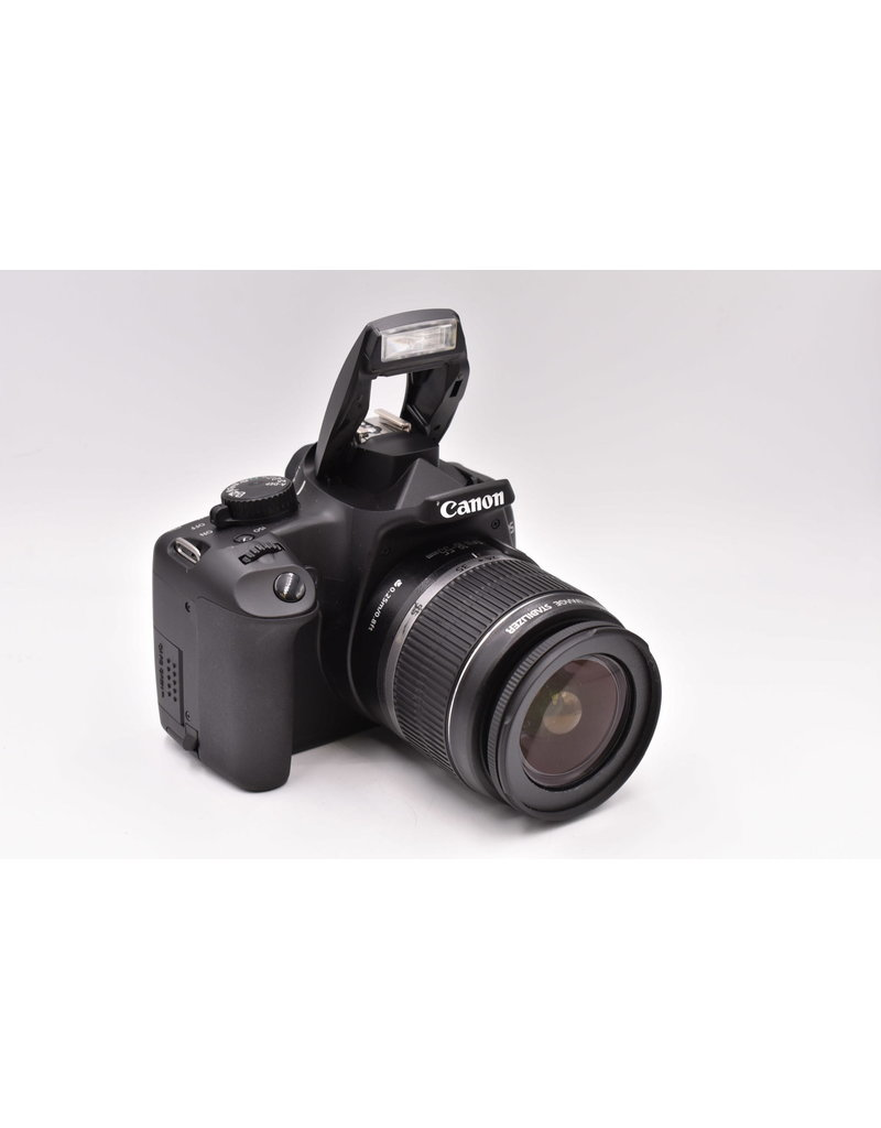 Canon Pre-Owned Canon Rebel XS With 18-55mm