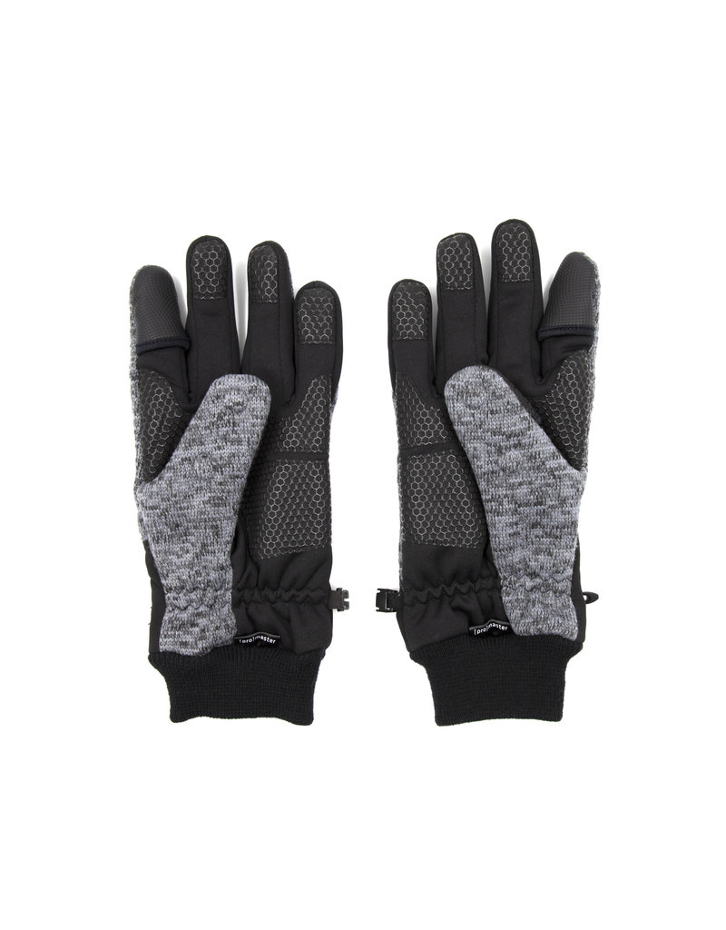 Promaster Knit Photo Gloves Large
