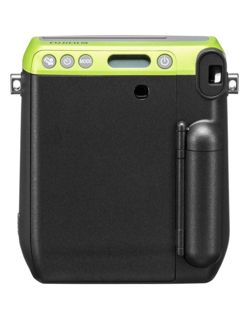 Fuji Fuji Instax Mini 70 Instant Camera Kiwi Green With 10 Pk Film