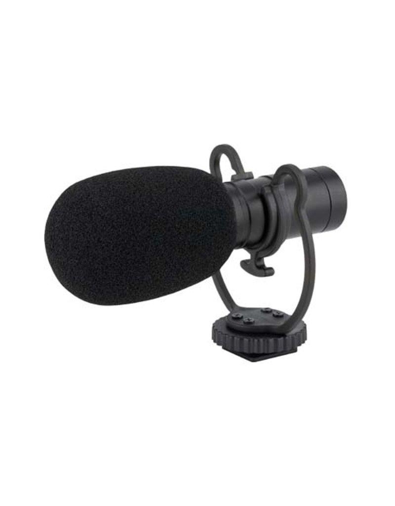 Promaster SGM2 Mini Microphone