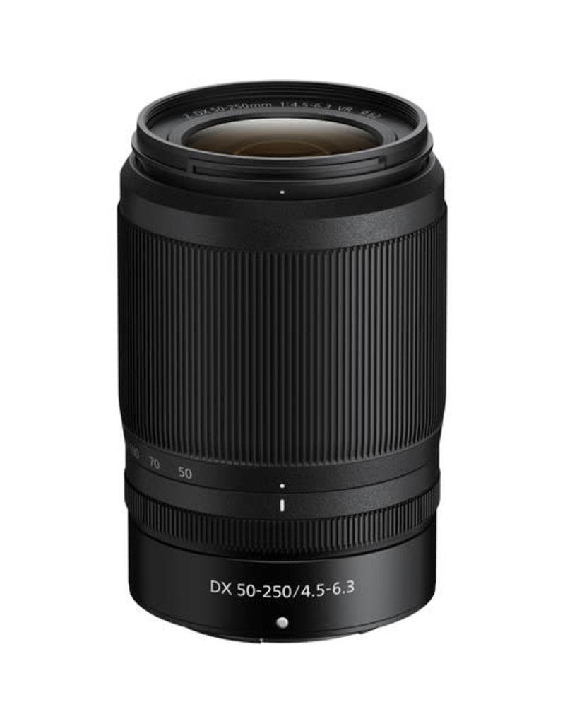Nikon Nikon Z 50-250mm F/4.5-6.3 VR DX