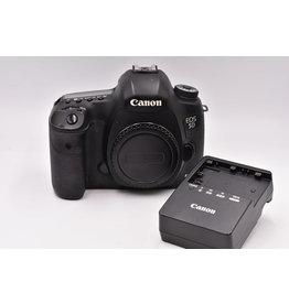 Canon Pre-Owned Canon 5D Mark III Body 22.3 MP