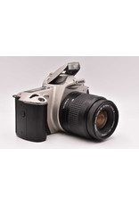 Canon Pre-Owned Canon Rebel 2000 With 35-80mm