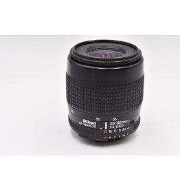 Nikon Pre-Owend Nikon 35-80mm F4-5.6D