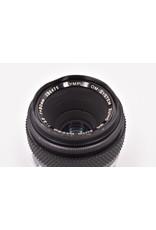 Pre-Owned Olympus 50mm F3.5 Macro