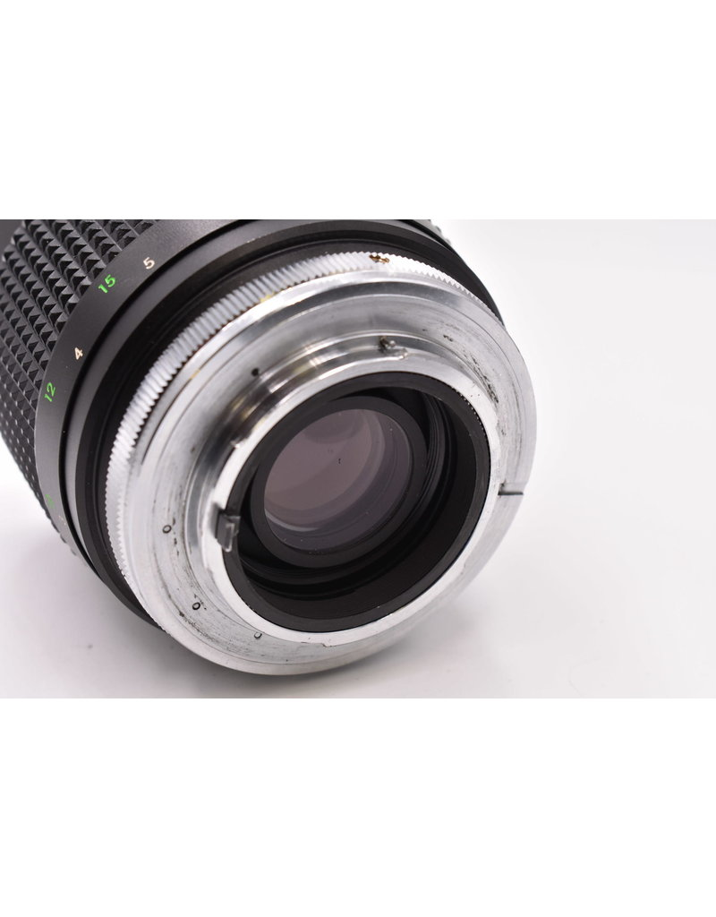 Pre-Owned 300mm F5.6 Mirror Lens For Nikon F Mount Cameras