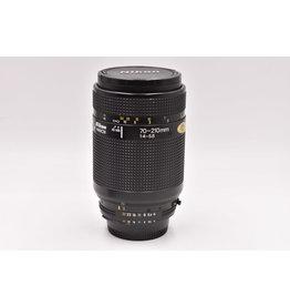 Nikon Pre-Owned Nikon 70-210mm F4-5.6