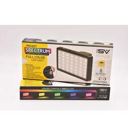 Smith-Victor Pocket Spectrum RGB Multi-color