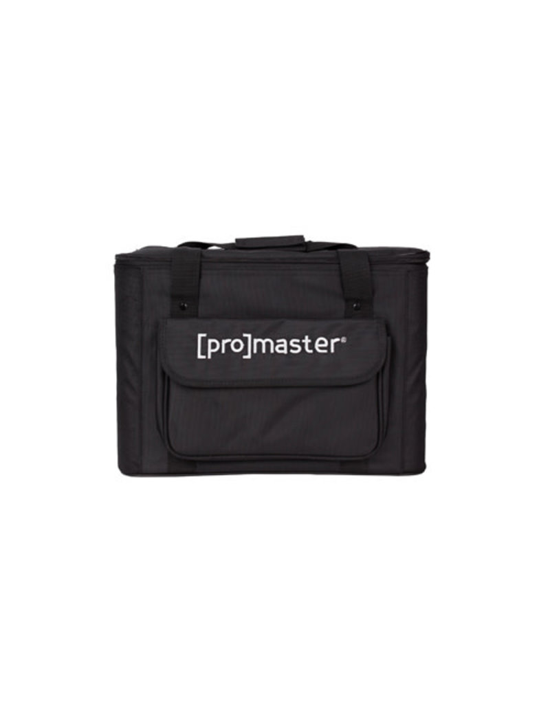 "Promaster Ultrasoft 914B 2-Light Transport Kit - Bi-Color 9""x14"""