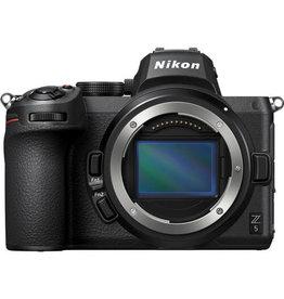 Nikon Nikon Z 5 Mirrorless Digital Camera Body