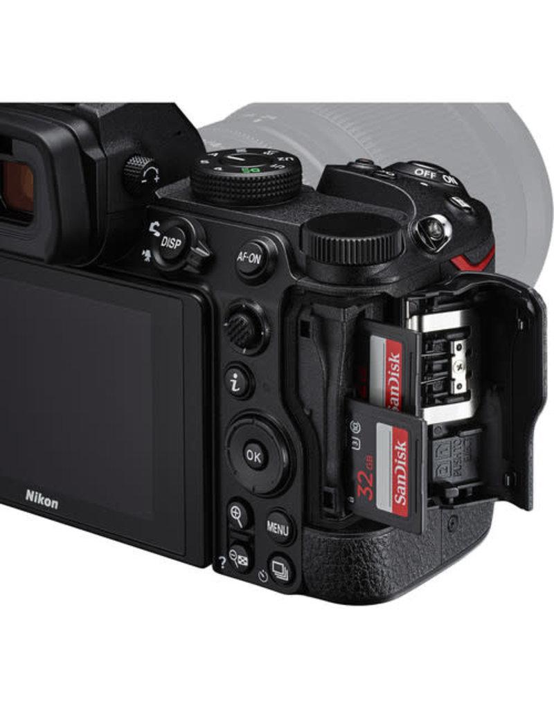 Nikon Nikon Z5 Mirrorless Digital Camera Body