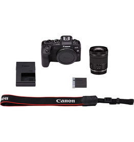 Canon Canon RP RF 24-105mm IS STM F4-7.1  Kit