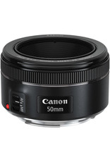Canon Canon EF 50mm f/1.8 STM Lens + Speedlite EL-100 Creative Photography Kit
