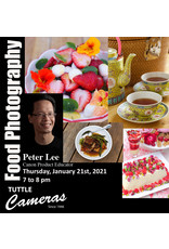 Food Photography Zoom Class