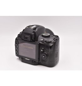 Nikon Pre-Owned Nikon D5000 With 18-55mm