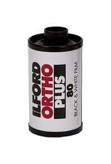 Ilford Ilford Ortho Plus Black & White Film 35mm 36 Exposures