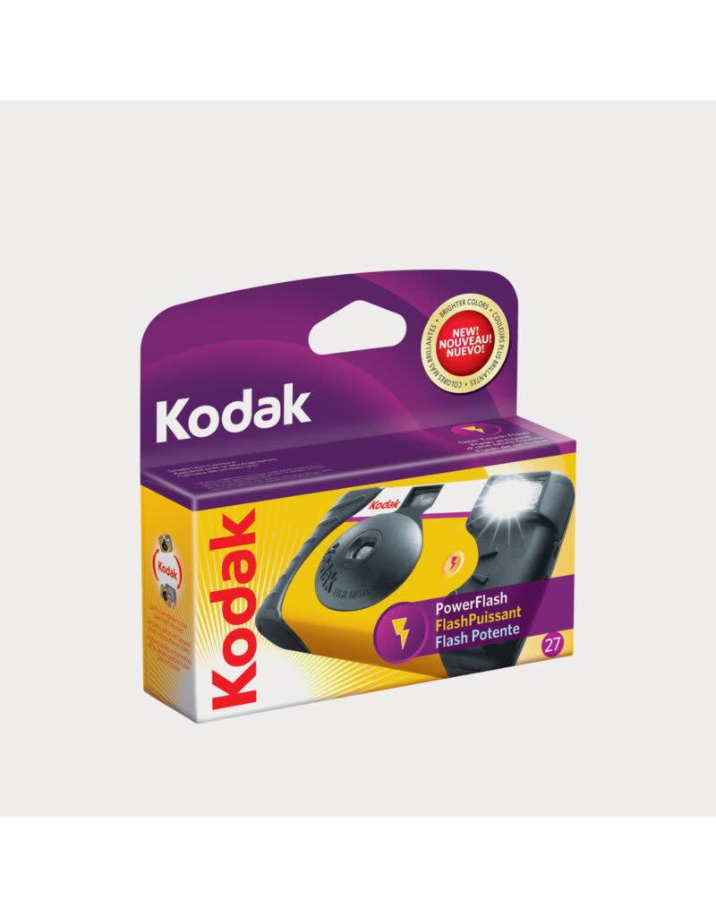 Kodak Kodak HD Power Flash Camera ISO 800 27 Exposures