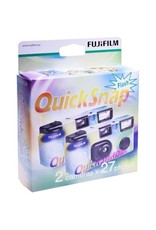 Fuji FujiFilm QuickSnap Flash 400 2 Pack