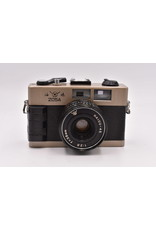 Pre-Owned   Seagull 205A Compact Rangefinder 35mm Film Camera w/ 38mm f2.8 Lens