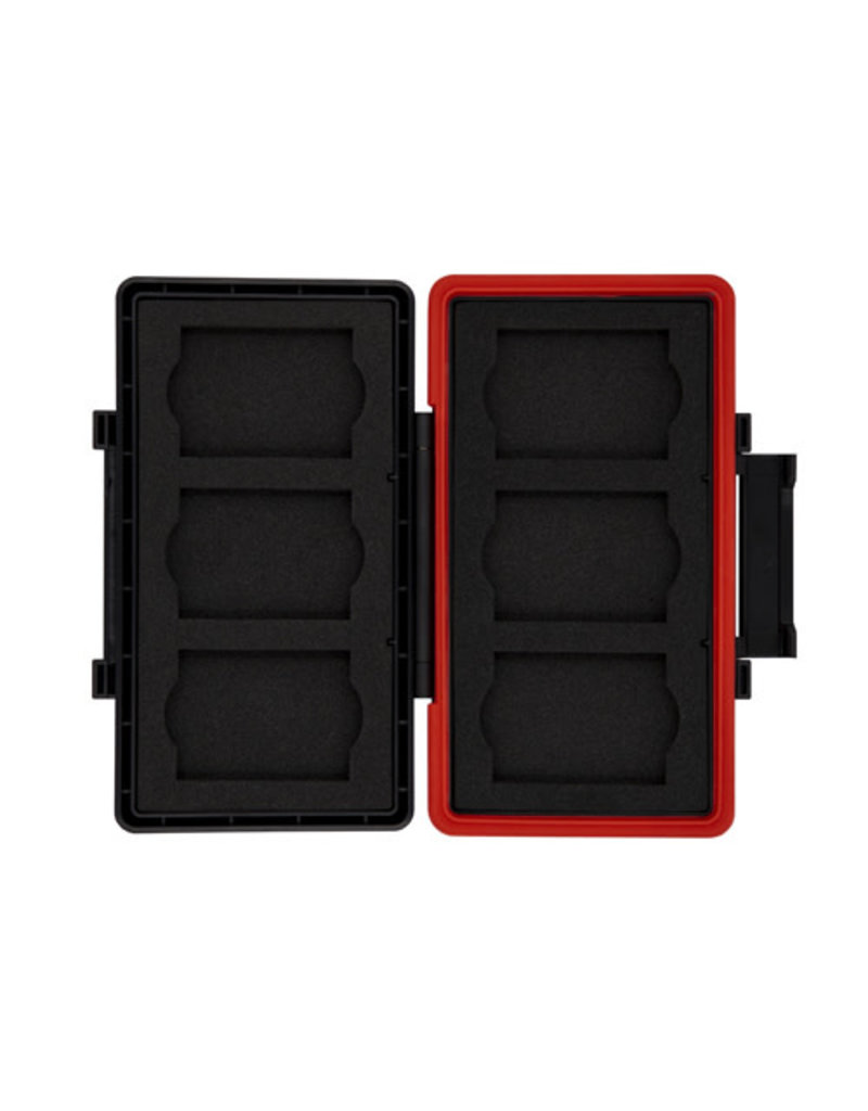 Promaster Rugged Memory Case for XQD & CFexpress type B