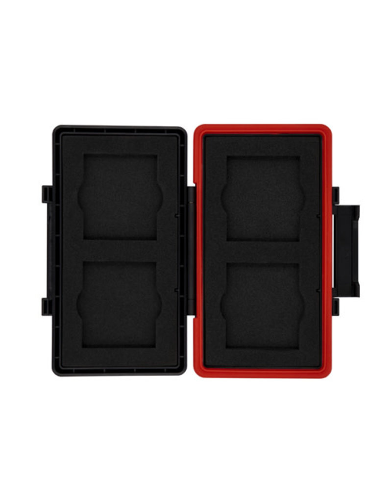 Promaster Rugged Memory Case for Compact Flash