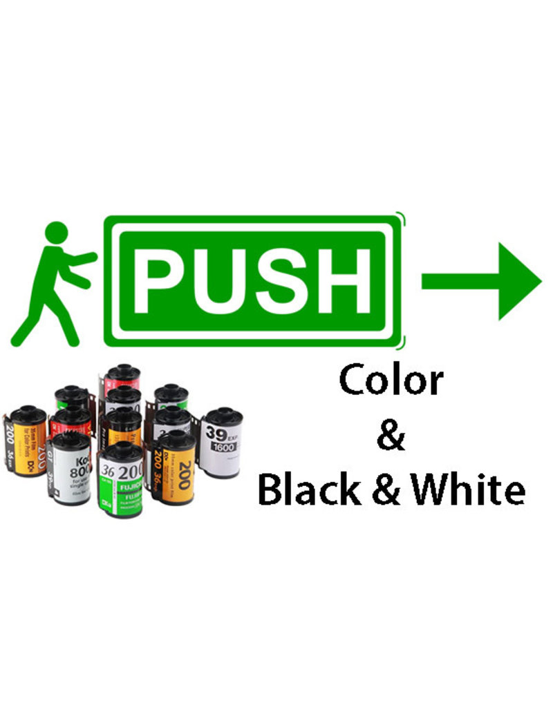 Push 1 Stop
