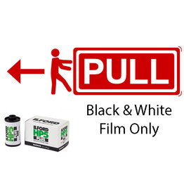 Pull 1 Stop