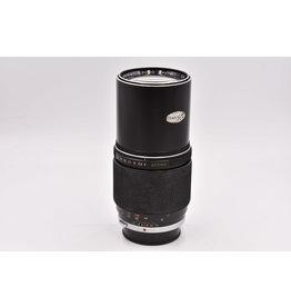Pre-Owned Olympus 200mm F4 OM