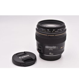 Canon Pre-Owned Canon EF 85mm F/1.8 USM