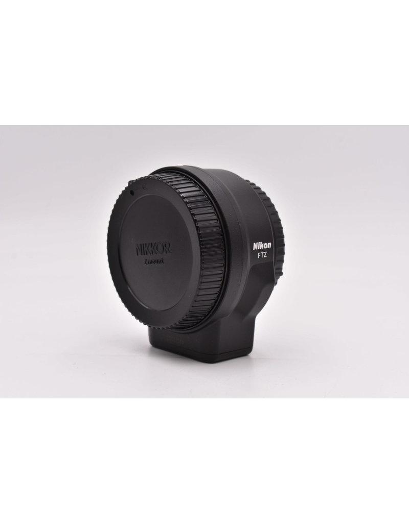 Nikon Pre-Owned Nikon FTZ Adapter