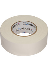 Dot Line Corp. 2x55 yd Gaffer Tape White