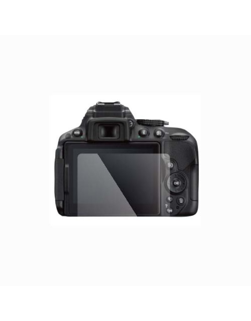 Promaster Crystal Touch Screen Shield - Canon R5