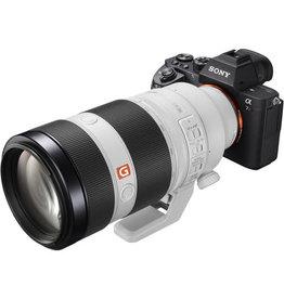 Sony Sony FE 100-400mm f/4.5-5.6 GM OSS Lens