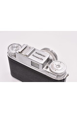 Pre-Owned Voigtlander Prominent II With Ultron 50mm F2