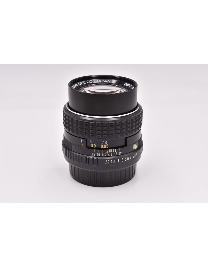 Pre-Owned Pentax 85mm F2