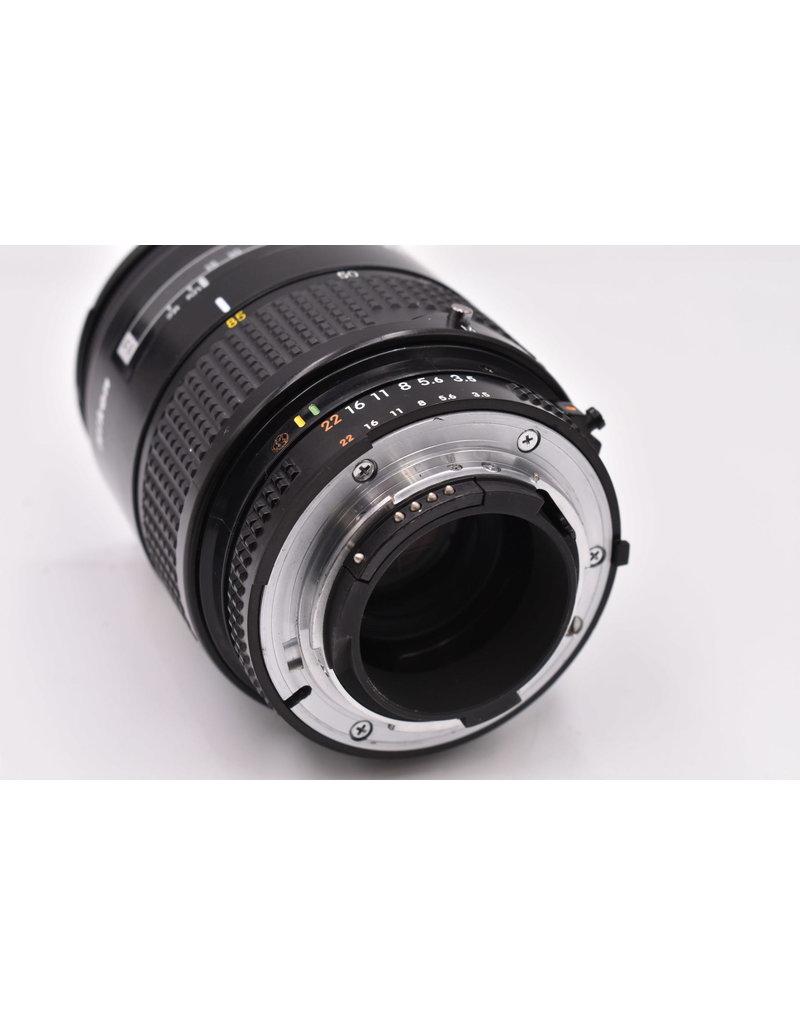 Nikon Pre-Owned Nikon AF 28-85mm F3.5-4.5