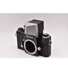 Nikon Pre-Owned  Nikon F With Sports Finder