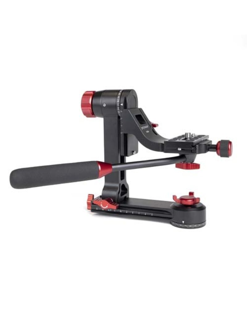 Promaster GH26 Professional Gimbal Head