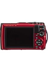 Olympus Olympus Tough TG-6 Digital Camera (Red)