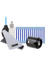 Delkin Sensor Scope Travel Kit