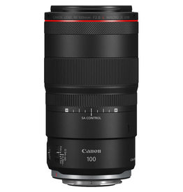 Canon Canon RF 100mm F2.8 L IS USM